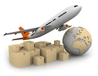 FFFC are the Top Air Cargo Freight Forwarders in Canada