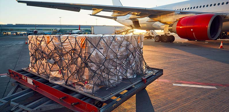 FFFC is the top choice among air cargo freight forwards in Canada.