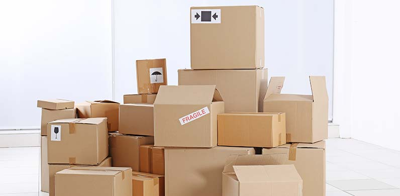 We are Ontario's most affordable long distance movers, shipping locally and worldwide.