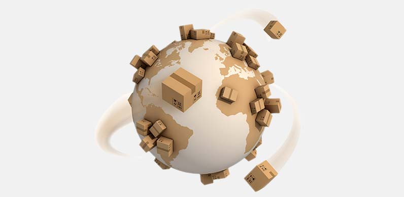 We have the supplies and international relocation services necessary for a seamless move overseas